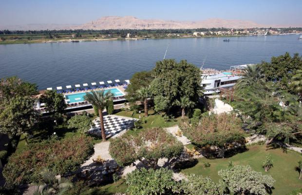 фотографии отеля Iberotel Luxor изображение №23