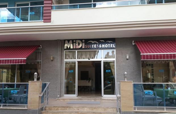 фото отеля Midi изображение №1