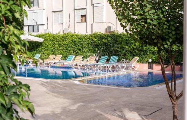 фото отеля Zel Hotel (ex. Peranis) изображение №1