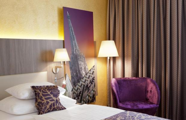 фотографии отеля Mercure Wien Zentrum изображение №11