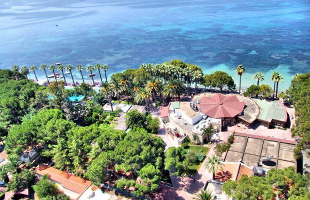 фото отеля Omer Holiday Resort изображение №1