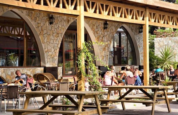 фотографии отеля Omer Holiday Resort изображение №7