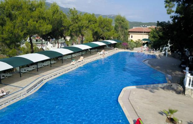 фотографии отеля Green Hill Holiday Club (ex. Larissa Green Hill; Life Green Hill Hotel) изображение №23