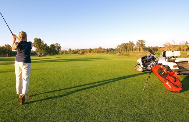фото Kaya Palazzo Golf Resort изображение №26