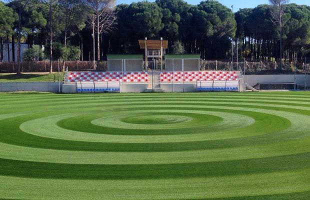 фото Kaya Palazzo Golf Resort изображение №14