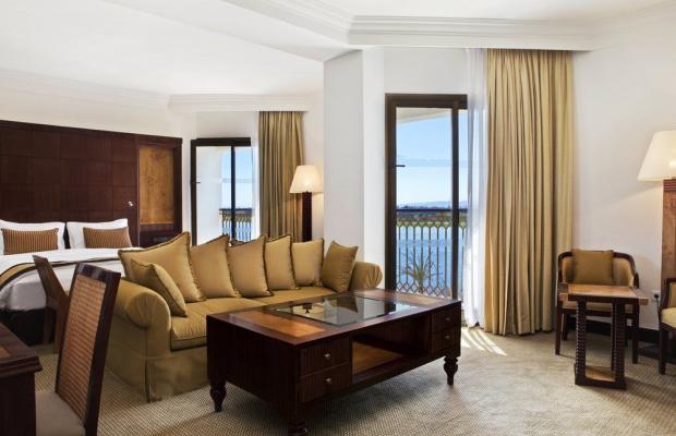фото отеля Hilton Luxor Resort & Spa изображение №45