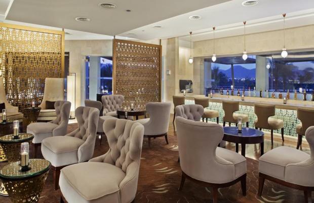 фотографии отеля Hilton Luxor Resort & Spa изображение №31