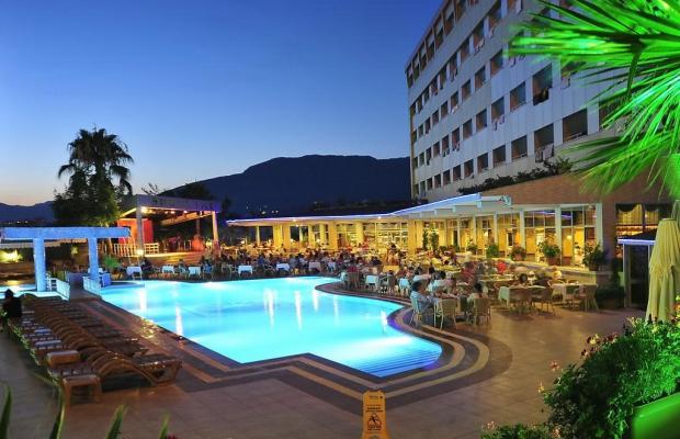 фотографии отеля Dinler изображение №3