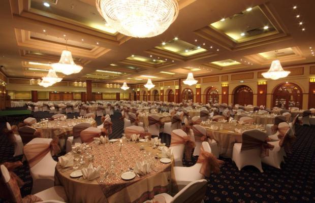фото отеля Steigenberger Nile Palace (ex. Le Meridien Luxor) изображение №33
