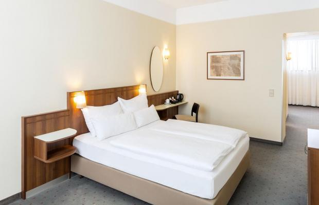 фото отеля NH Wien Belvedere изображение №21