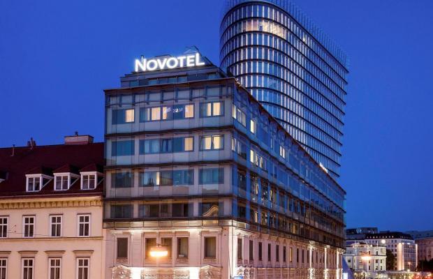 фото Novotel Wien City изображение №30