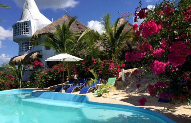 фотографии отеля Al Faro Cosmio изображение №7