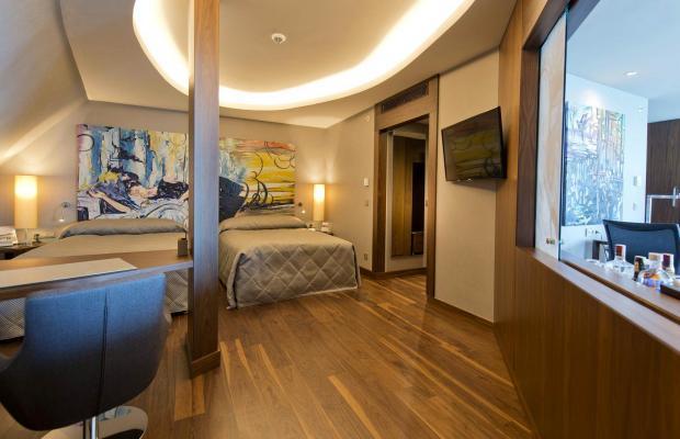 фотографии отеля Concorde De Luxe Resort (ex. Concorde Resort & SPA) изображение №7