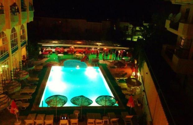 фото отеля Albora изображение №21