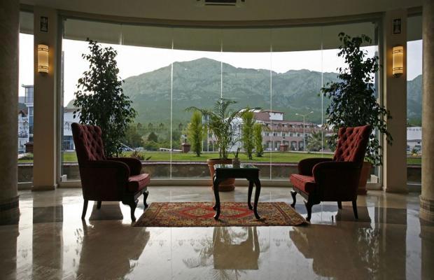 фотографии отеля Palmet Resort Kemer (ех. Sentido Palmet Beach Resort; Palmet Resort) изображение №7