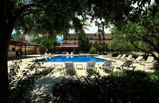 фото Korient Mira Hotel  изображение №14