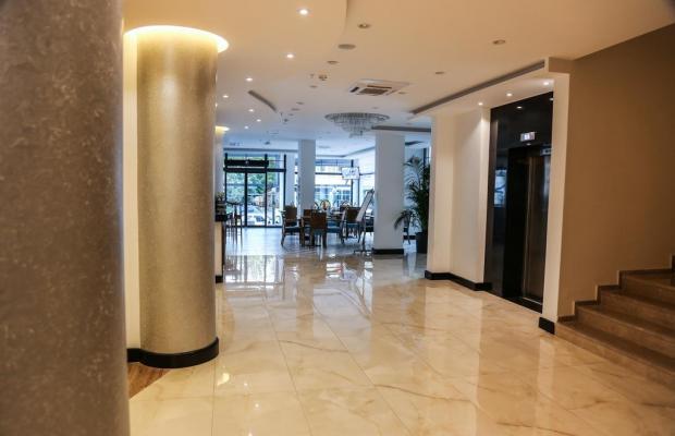 фото отеля Asli изображение №33
