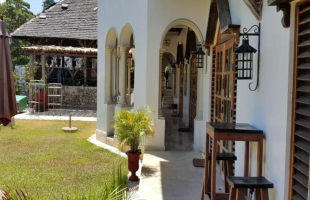 фотографии отеля Tropicana Castle Dive Resort изображение №15