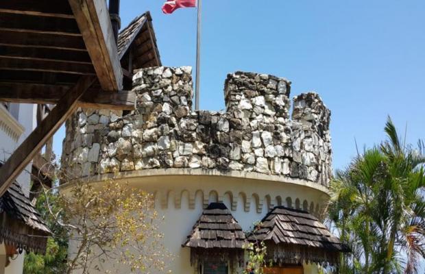 фото Tropicana Castle Dive Resort изображение №10
