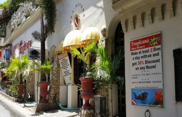 фотографии Tropicana Castle Dive Resort изображение №8