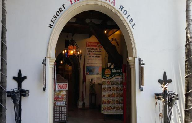 фото отеля Tropicana Castle Dive Resort изображение №5