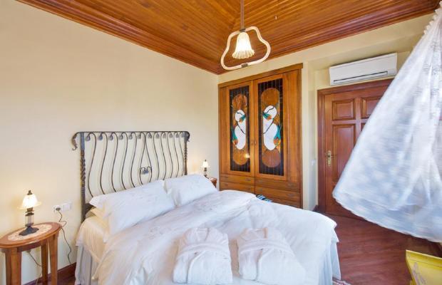 фотографии отеля Kaucuk Residence изображение №27