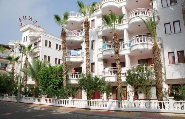 фотографии отеля Renda Beach Hotel изображение №35