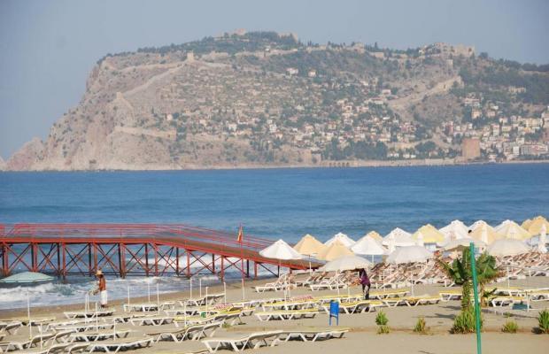 фото отеля Renda Beach Hotel изображение №29