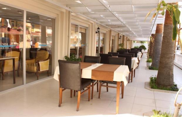 фотографии отеля Renda Beach Hotel изображение №23