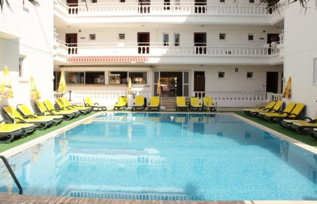 фото отеля Renda Beach Hotel изображение №1