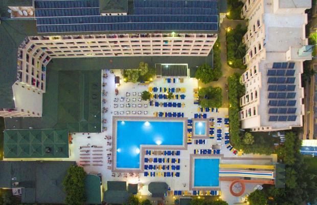 фотографии отеля Xeno Eftalia Resort (ex. Eftalia Resort) изображение №7