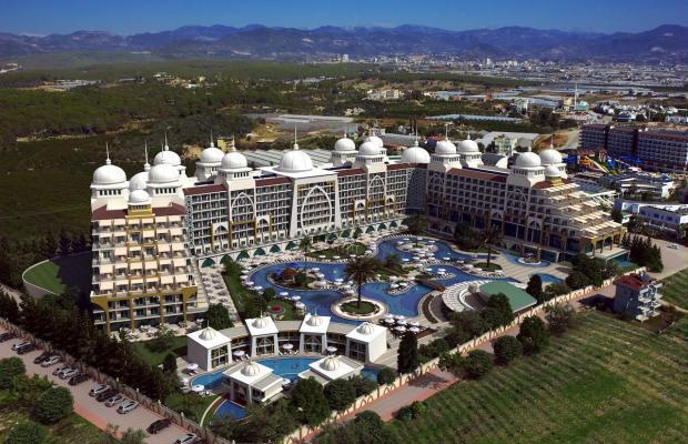 фотографии отеля Alan Xafira Deluxe Resort & Spa изображение №99