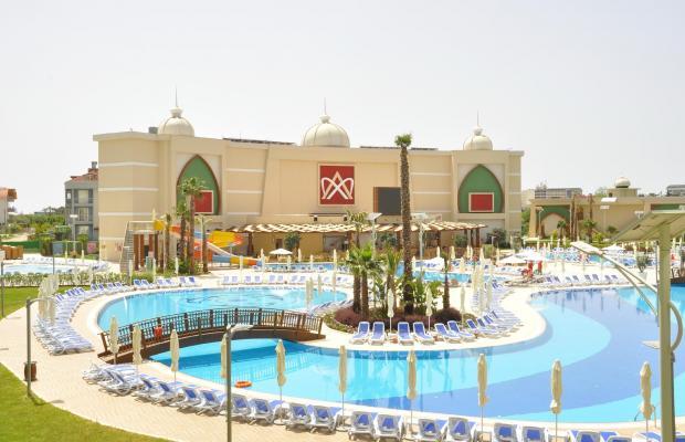 фотографии отеля Alan Xafira Deluxe Resort & Spa изображение №71