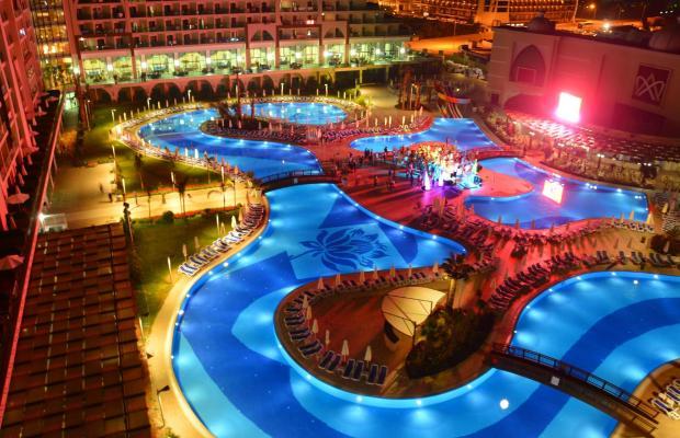 фотографии отеля Alan Xafira Deluxe Resort & Spa изображение №59