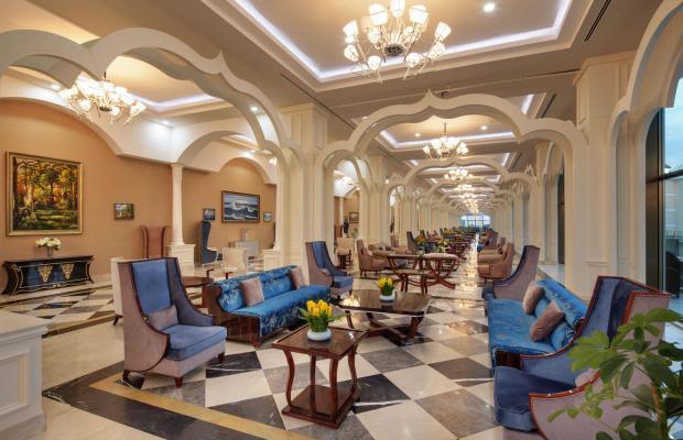 фото отеля Alan Xafira Deluxe Resort & Spa изображение №33