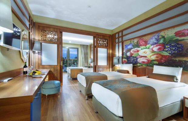 фотографии отеля Alan Xafira Deluxe Resort & Spa изображение №11