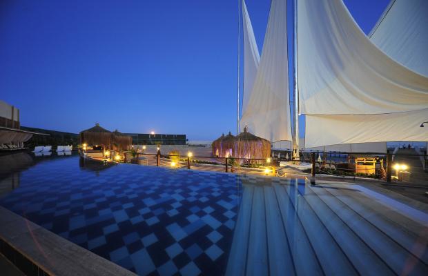 фотографии отеля Adenya Hotel & Resort изображение №107