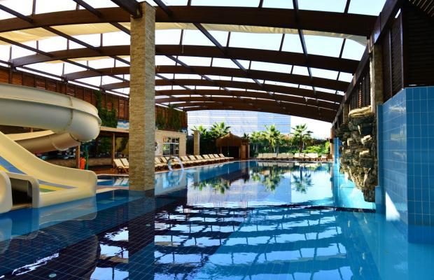 фотографии Adenya Hotel & Resort изображение №56