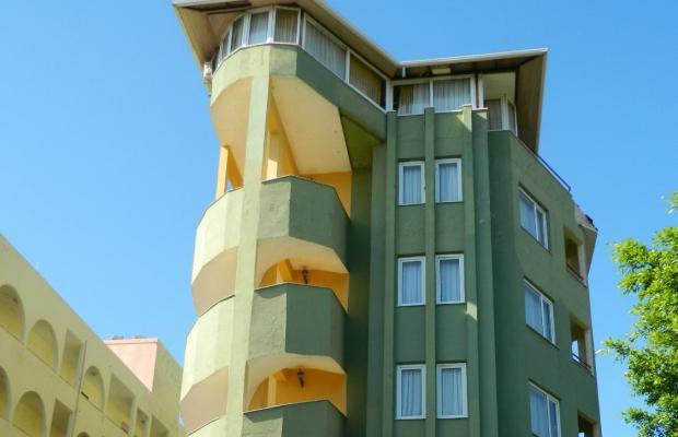 фото отеля San Marin изображение №5