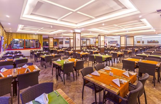 фотографии отеля Saritas изображение №27