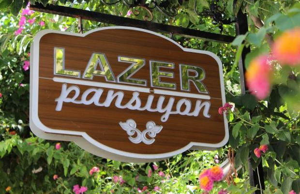 фото отеля Lazer Pension изображение №25