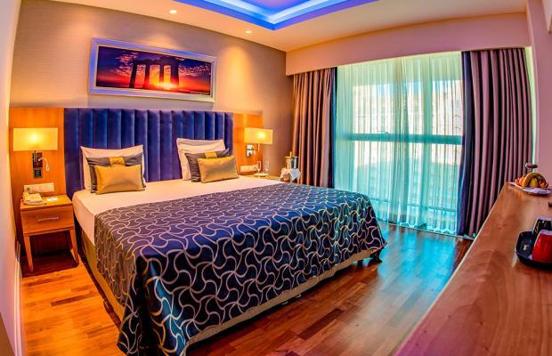 фотографии Liberty Hotels Lara (ex. Lara Beach) изображение №32