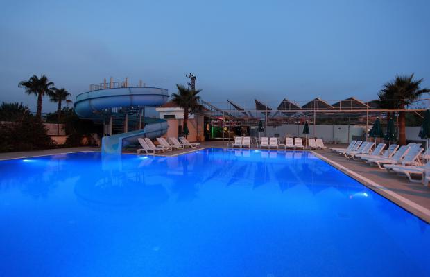 фото отеля Sea Bird Beach Hotel изображение №5