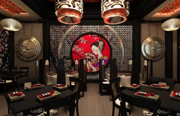 фотографии отеля Adalya Elite Lara Hotel изображение №31
