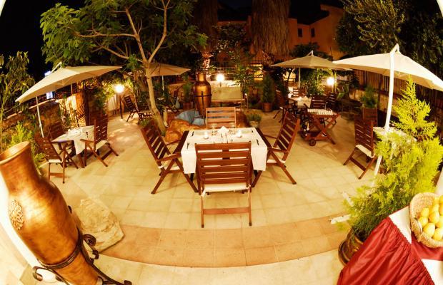 фото Kaleici Lodge изображение №6