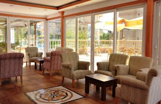 фотографии отеля Lara Hadrianus изображение №7