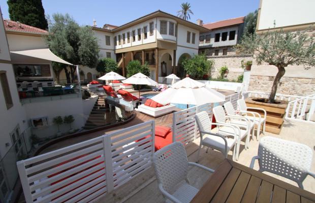 фото отеля Puding Marina Residence изображение №9