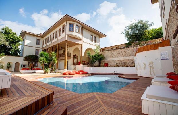 фото отеля Puding Marina Residence изображение №1