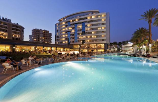 фотографии отеля Porto Bello Hotel Resort & Spa изображение №7