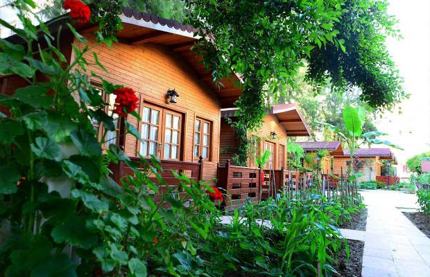 фото отеля Sevki Bey изображение №13